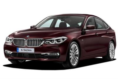 Bmw 6 Series Diesel Gran Turismo Hatchback 630d M Sport 5dr Auto 18 Business Contract Hire 9x23 8000
