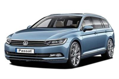 Volkswagen Passat Diesel Estate 2.0 Tdi 150ps Se Business 5dr DSG Bluemotion 6At Business Contract Hire 6x35 10000