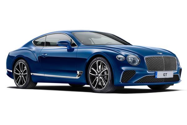 All Vehicle Contracts Ltd Bentley Continental Gt Coupe