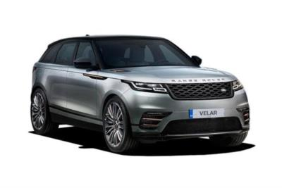 Land Rover Range Rover Velar Diesel 2.0d 180ps R-Dynamic 5dr 4wd Auto Personal Contract Hire 6x35 10000
