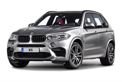 Bmw X5 Diesel Estate xDrive M50d 5dr Auto (Pre Current) Business Contract Hire 6x35 10000