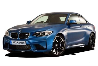 Bmw M2 Coupe M2 Competition Pack 2dr DCT Auto Personal Contract Hire 6x35 10000