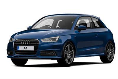 Audi A1 Hatchback 1.4 Tfsi 125ps 3dr Sport Nav 6Mt Business Contract Hire 6x35 10000