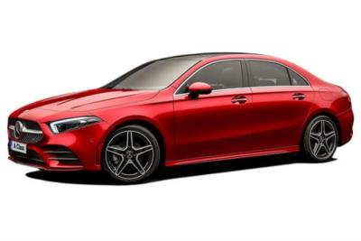 Mercedes Benz A Class Diesel Saloon A180d Sport 4dr Auto Business Contract Hire 6x35 10000