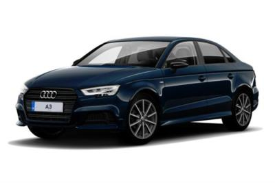 Audi A3 Saloon 30 Tfsi Sport 4dr Business Contract Hire 6x35 10000