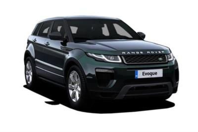 Land Rover Range Rover Evoque Diesel 2.0 Ed4 150ps Se Tech 5dr 2wd 6Mt Business Contract Hire 6x35 10000