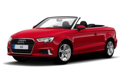 Audi A3 Cabriolet 35 Tfsi Sport 2dr Business Contract Hire 6x35 10000