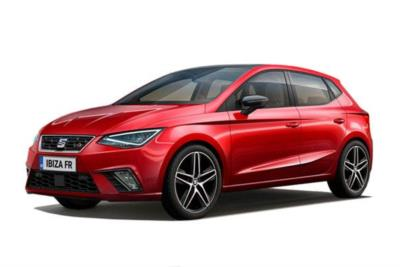 Seat Ibiza Hatchback 1.0 TSI 115 Xcellence Lux [EZ] 5dr Personal Contract Hire 6x35 10000