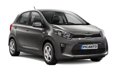 Kia Picanto Hatchback 1.25 2 5dr Auto Business Contract Hire 6x35 10000