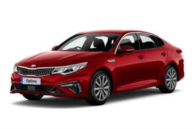Kia Optima Diesel Saloon 1.6 Crdi ISG 2 4dr Business Contract Hire 6x35 10000