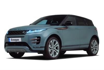 Land Rover Range Rover Evoque Diesel 2.0 D150 R-Dynamic 5dr 2WD Business Contract Hire 6x35 8000
