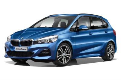 Bmw 2 Series Active Tourer 225xe M Sport Premium 5dr Auto Business Contract Hire 6x35 10000