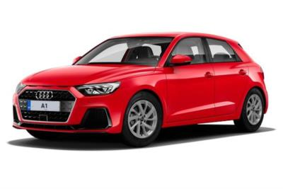 Audi A1 Sportback 30 Tfsi Sport 5dr Business Contract Hire 6x35 10000