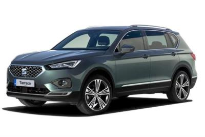 Seat Tarraco Diesel Estate 2.0 Tdi Xcellence Lux 5dr Business Contract Hire 6x35 10000