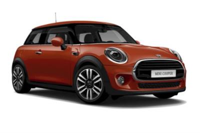 Mini Hatchback 1.5 Cooper Sport II 3dr Auto [Comfort Pack] Business Contract Hire 6x35 10000