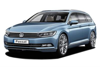 Volkswagen Passat Diesel Estate 2.0 Tdi 150ps Se Business 5dr Business Contract Hire 6x35 10000