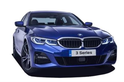Bmw 3 Series Saloon 320i M Sport 4dr Step Auto Personal Contract Hire 6x35 10000
