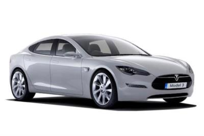 Tesla Model 3 Saloon Performance AWD 4dr Auto Personal Contract Hire 6x35 10000