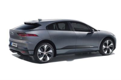 Jaguar I-Pace SUV 90KWh EV400 Se 5dr Auto Business Contract Hire 6x47 10000