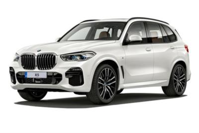 Bmw X5 Diesel Estate xDrive 30d M Sport 5dr Auto Business Contract Hire 6x35 10000