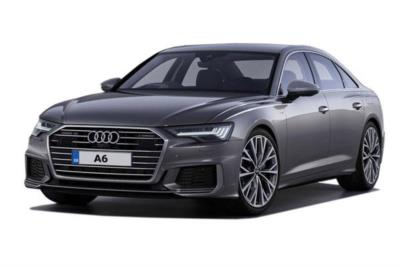 Audi A6 Saloon 45 Tfsi Quattro S-Line 4dr S-Tronic Business Contract Hire 6x35 10000