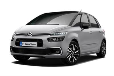 Citroen Grand C4 Spacetourer Estate 1.2 PureTech 130ps Flair 5dr 5Mt Business Contract Hire 6x35 10000