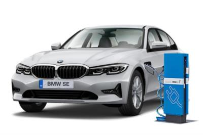Bmw 3 Series Saloon 330e SE Pro 4dr Auto Offer Price 0x-1 0