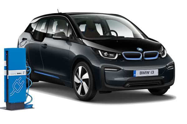 Bmw i3 Hatchback 125kW 42kWh 5dr Auto Business Contract Hire 6x35 10000