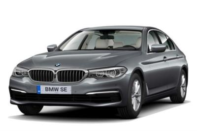 Bmw 5 Series Saloon 530e SE 4dr Auto Business Contract Hire 6x35 10000