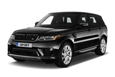 Land Rover Range Rover Sport Estate 3.0 P400 HSE Dynamic 5dr Auto Business Contract Hire 6x35 10000