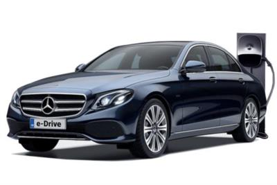 Mercedes Benz E Class Diesel Saloon E300de AMG Line 4dr 9G-Tronic Offer Price 0x-1 0