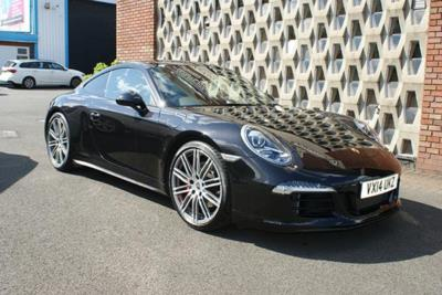 Porsche 911 Carrera 4s 4S 2dr Pdk Auto Business Contract Hire 6x35 10000