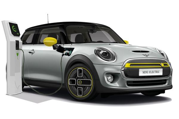 Mini Electric Hatchback 135kW Cooper S 1 33kWh 3dr Auto Business Contract Hire 6x35 10000