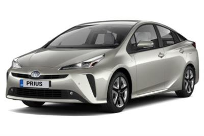 Toyota Prius Hatchback 1.8 Vvti Business Edition 5dr CVT Business Contract Hire 6x23 10000
