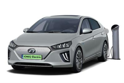 Hyundai Ioniq Electric Hatchback 100kw Premium 38kwh 5dr Auto Business Contract Hire 6x35 10000