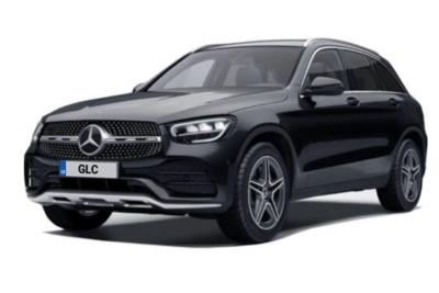 Mercedes Benz GLC Class Diesel Estate 220d 4Matic AMG Line 5dr 9G-Tronic Business Contract Hire 6x23 10000