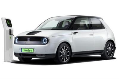 Honda e Hatchback 113kW Advance 36kWh 5dr Auto Business Contract Hire 6x35 10000