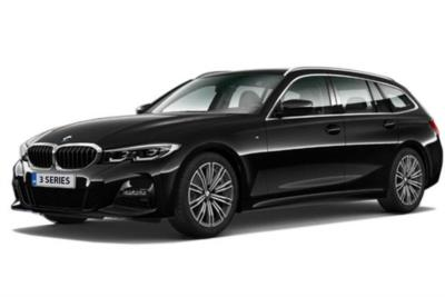 Bmw 3 Series Diesel Touring 320d M Sport 5dr Step Auto Business Contract Hire 6x47 10000