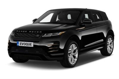 Land Rover Range Rover Evoque 1.5 P300e R-Dynamic HSE 5dr Auto Business Contract Hire 6x35 10000