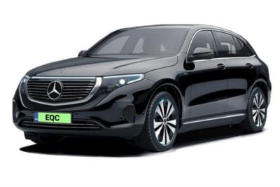 Mercedes Benz EQC 400 Estate 300kW Sport 80kWh 5dr Auto Business Contract Hire 6x35 10000