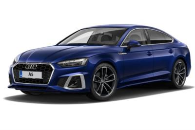 Audi A5 Diesel Sportback 35 Tdi S-Line 5dr S-Tronic Business Contract Hire 6x35 10000