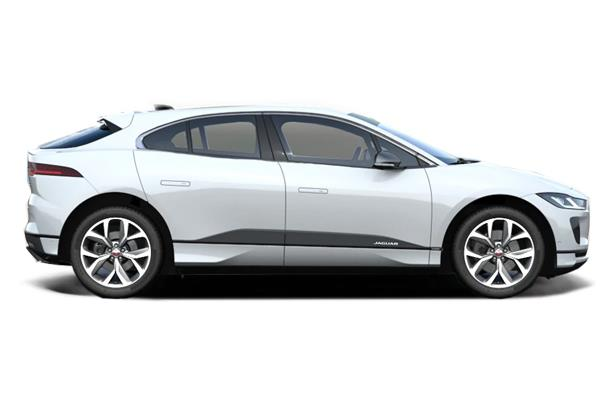 Jaguar I-Pace Estate 294kW EV400 Se 90kWh 5dr Auto [11kW Charger] Business Contract Hire 6x35 10000