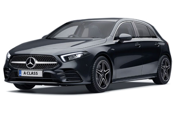 Mercedes Benz A Class Hatchback A200 AMG Line Executive 5dr Business Contract Hire 6x35 10000