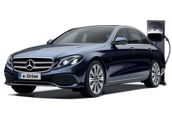 Mercedes Benz E Class Diesel Saloon E300de AMG Line 4dr 9G-Tronic Business Contract Hire 6x35 10000