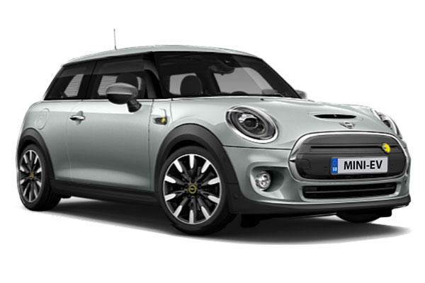 Mini Electric Hatchback 135kW Cooper S 3 33kWh 3dr Auto Business Contract Hire 6x35 10000