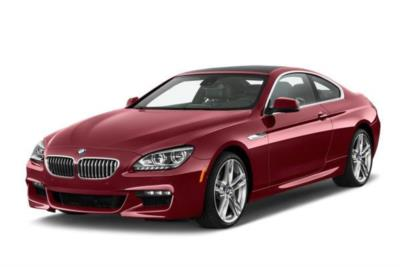 Bmw 6 Series Coupe 640i Se 2dr Auto Business Contract Hire 6x35 10000