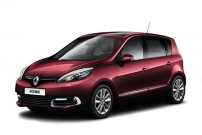 Renault Scenic Estate 1.2 TCE Dynamique (Nav) 5dr (Pre Current) Business Contract Hire 6x35 10000