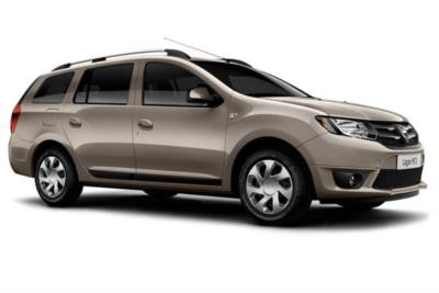 Dacia Logan 0.9 16v Laureate Prime 5dr 5Mt Business Contract Hire 6x35 10000