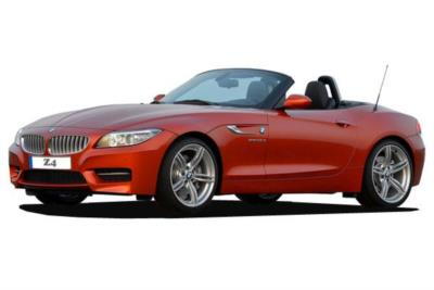 Bmw Z4 Roadster 1.8i sDrive 2dr (Nav) Business Contract Hire 6x35 10000