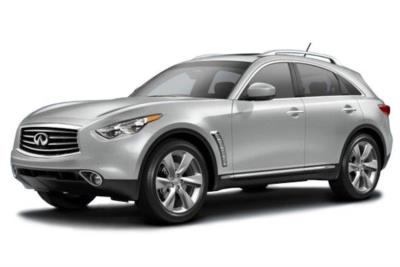 Infiniti QX70 Diesel Estate 3.0d GT 5dr Auto Business Contract Hire 6x35 10000